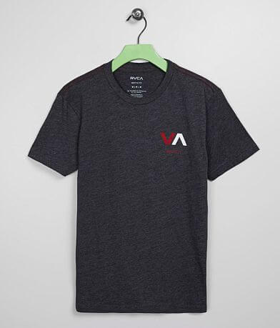 Boys - RVCA Connected T-Shirt