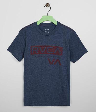 Boys - RVCA Box Fade T-Shirt