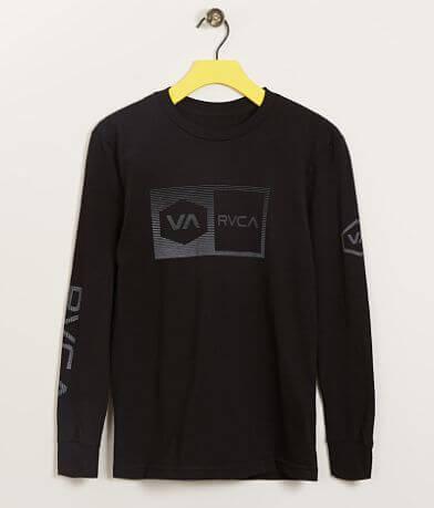 Boys - RVCA Fade Box T-Shirt