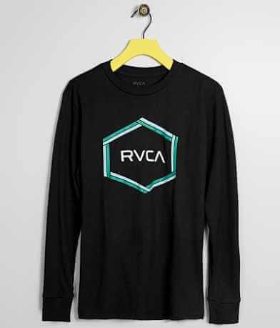 Boys - RVCA Hexest T-Shirt