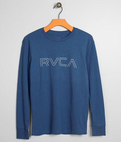 Boys - RVCA Pinner T-Shirt