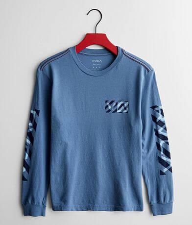 Boys - RVCA Hazard T-Shirt