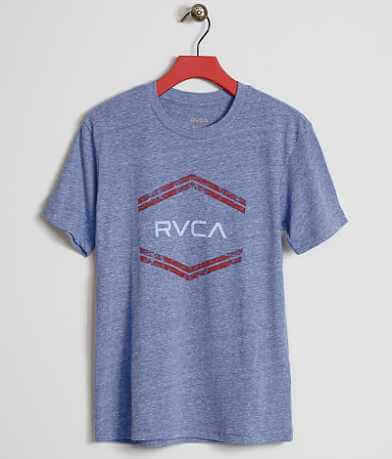 Boys - RVCA Double Hex T-Shirt