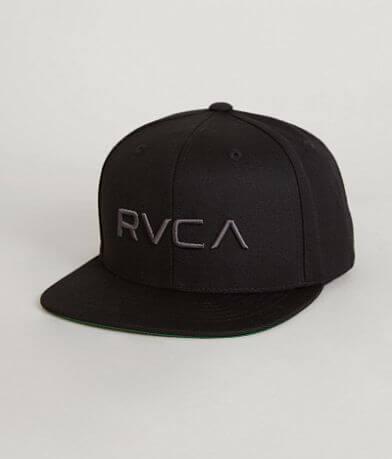 Boys - RVCA Twill Hat