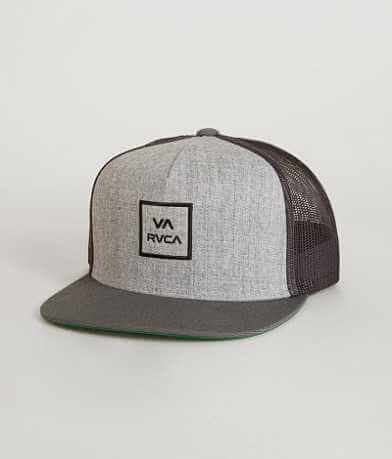 RVCA VA All Day Trucker Hat