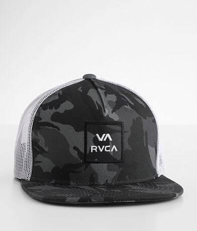 Boys - RVCA All The Way Trucker Hat