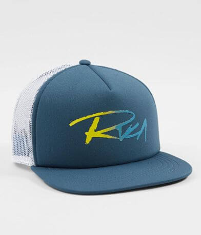 Boys - RVCA Skratch Trucker Hat
