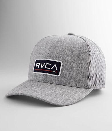 Boys - RVCA Ticket III Trucker Hat