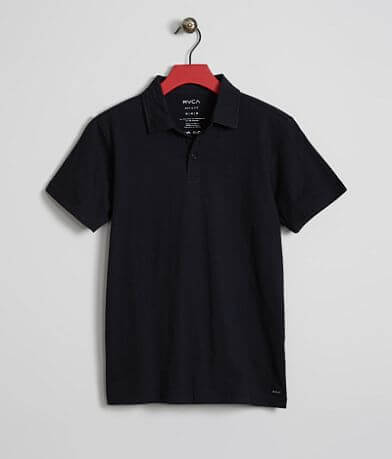 Boys - RVCA Sure Thing II Polo