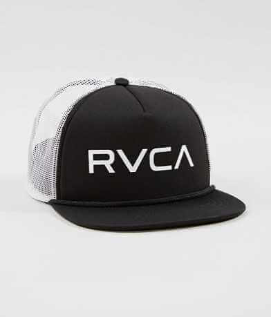 Boys - RVCA Foamy Trucker Hat