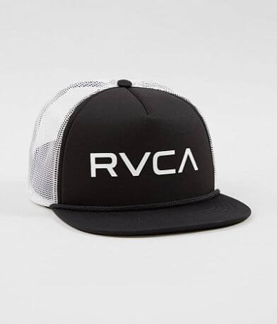 Boys - RVCA Foamy Trucker Hat
