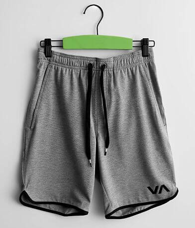 Boys - RVCA VA Sport II Knit Short