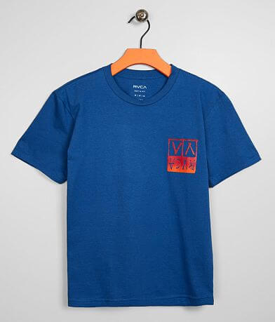 Boys - RVCA Unplugged T-Shirt