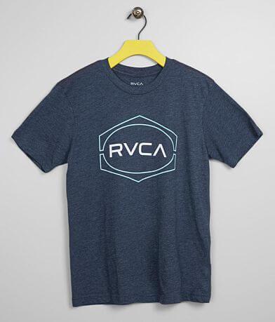 Boys - RVCA Mold T-Shirt