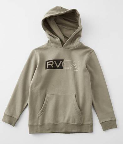 Boys - RVCA Divided Sweatshirt