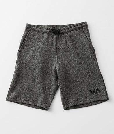 Boys - RVCA Sport III Knit Short