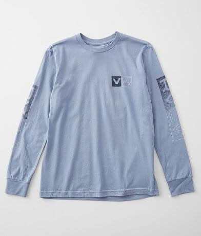 Boys - RVCA Divided T-Shirt