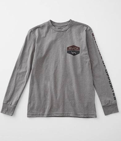 Boys - RVCA Focused T-Shirt