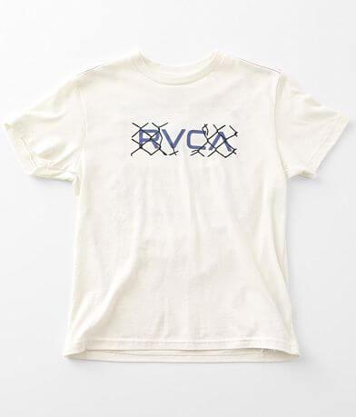 Boys - RVCA Linx T-Shirt