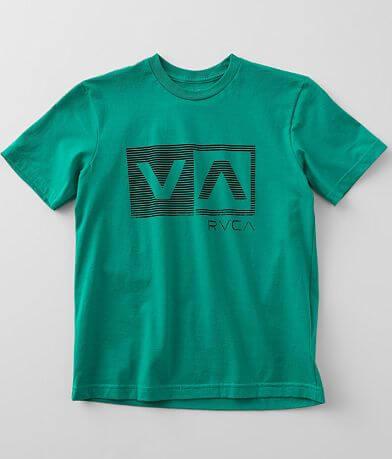 Boys - RVCA Balance Box T-Shirt