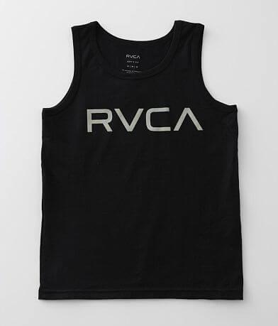 Boys - RVCA Big Tank Top