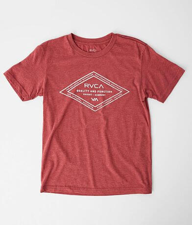Boys - RVCA Frame T-Shirt