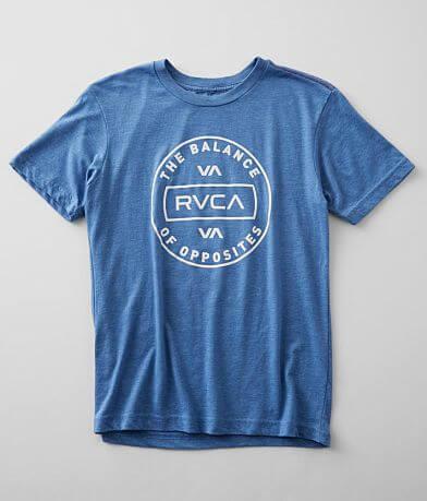Boys - RVCA Volume T-Shirt