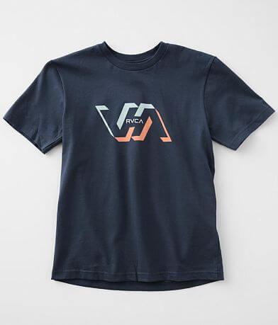 Boys - RVCA Facets T-Shirt