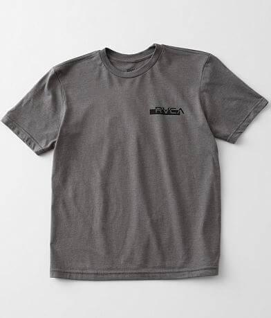 Boys - RVCA Redacted T-Shirt