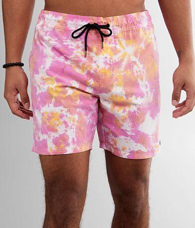 RVCA Manic Stretch Boardshort