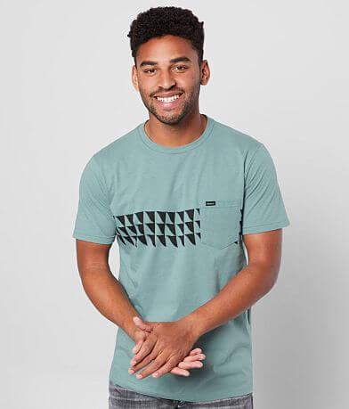 RVCA Cross Fade T-Shirt