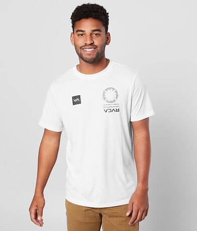 RVCA VA Mark Sport T-Shirt