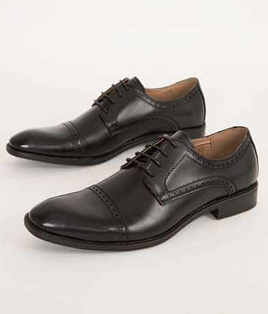 Robert Wayne Michigan Shoe