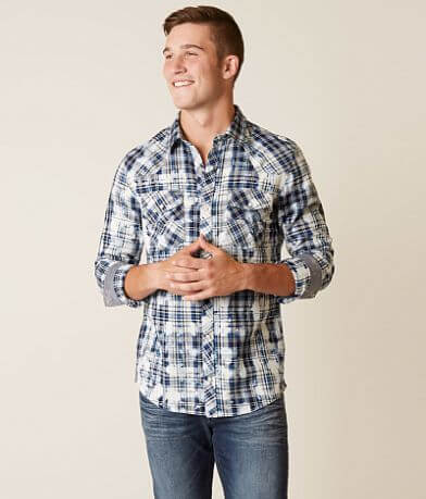 BKE Vintage Getaway Shirt