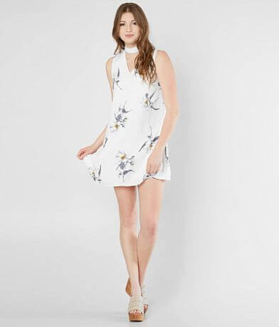 Sadie & Sage Floral Dress
