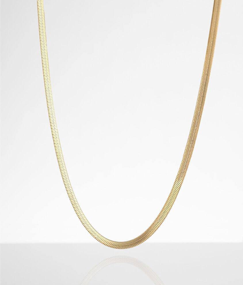 Sahira Jewelry Design Jax Necklace