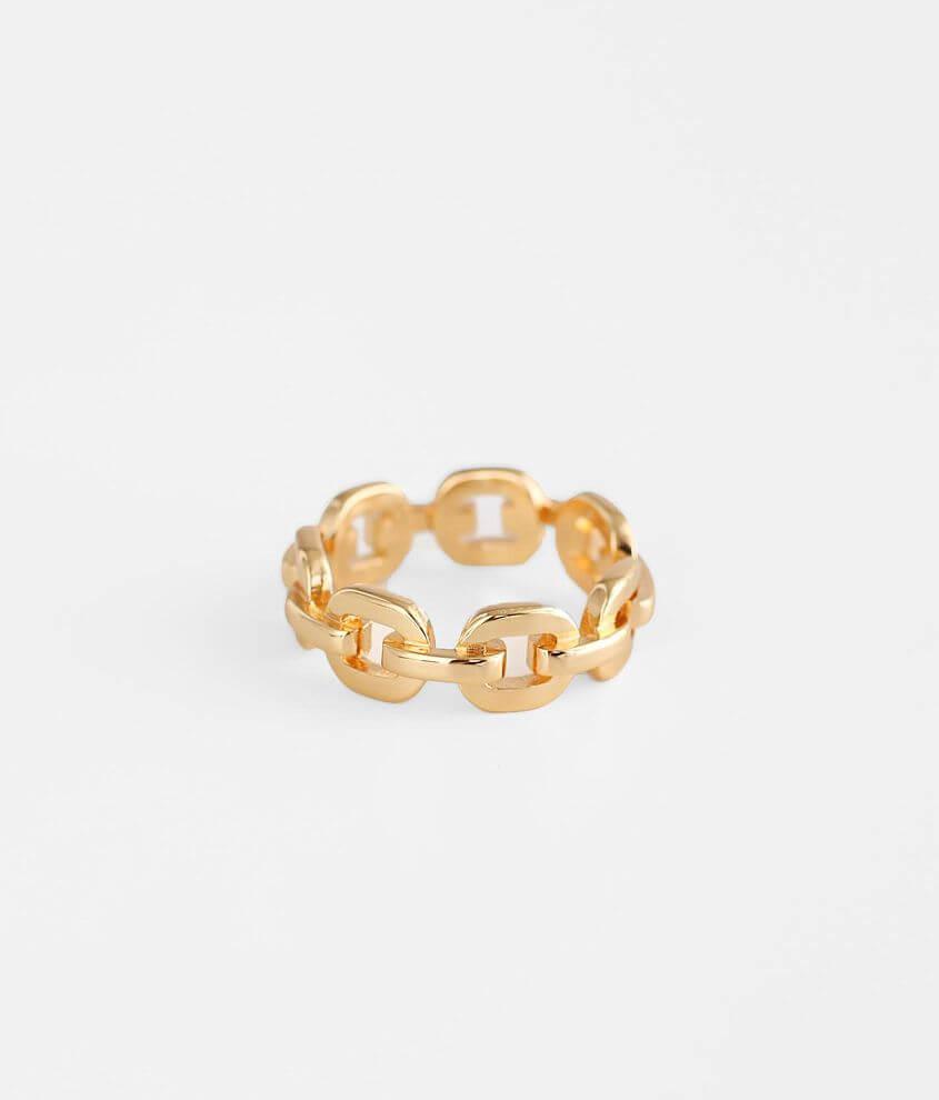 Sahira Jewelry Design Kaye Ring