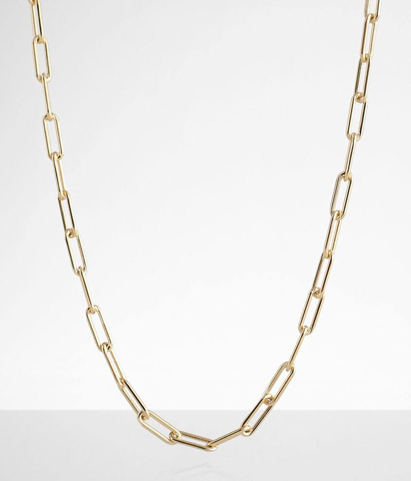 Sahira Jewelry Design Carrie Chain Necklace