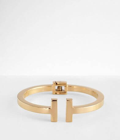 Sahira Jewelry Design Sadie T Bracelet
