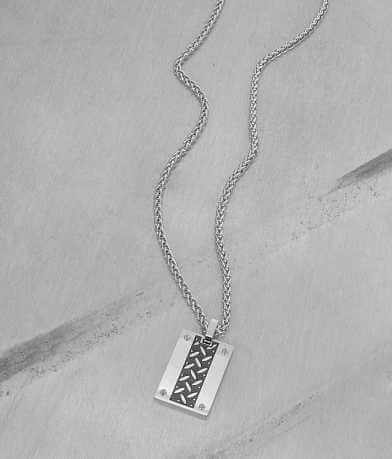 Inox Garen Necklace