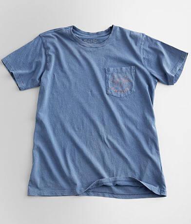 Salt Life Paradise Awaits T-Shirt