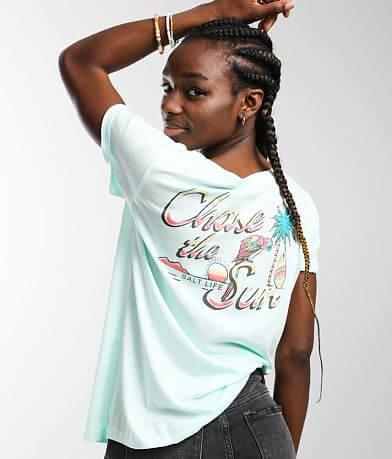 Salt Life Chase The Sun T-Shirt