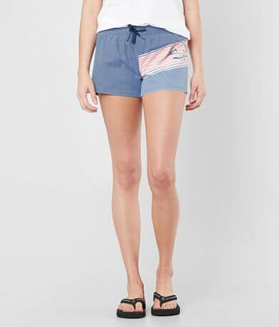 Salt Life Bay Shore Swim Short