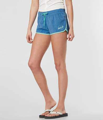 Salt Life Elevation Swim Short