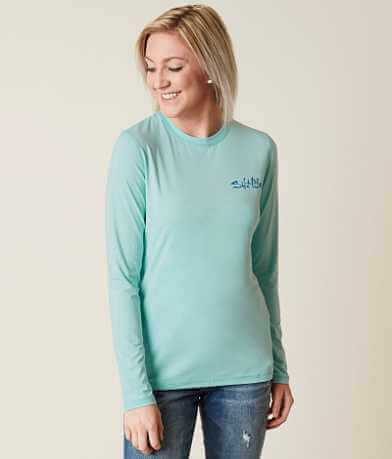 Salt Life Aloha Saturday T-Shirt