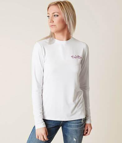 Salt Life Aloha Saturday T-Shirt