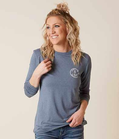 Salt Life Anchor Gaff T-Shirt