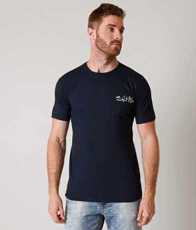 Salt Life Salty Crab T-Shirt