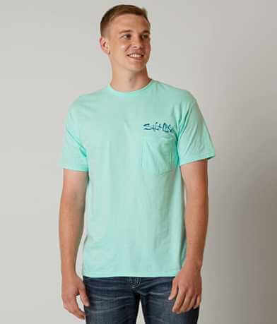 Salt Life Tuna Tail T-Shirt