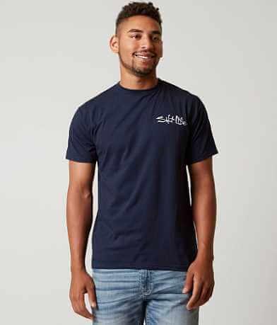 Salt Life American Salt T-Shirt